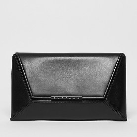 Buffalo Buffalo Clutch black envelope