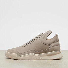 Filling Pieces Low Top Ghost Lane off white