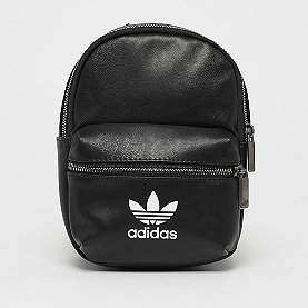 adidas Classic Canvas Rucksack chalk white
