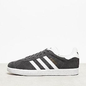 adidas Gazelle dgh solid grey/white/gold metallic