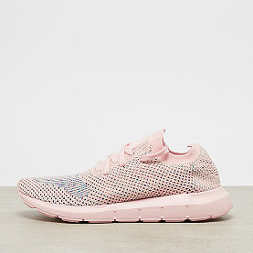 adidas Swift Run Primeknit icey pink
