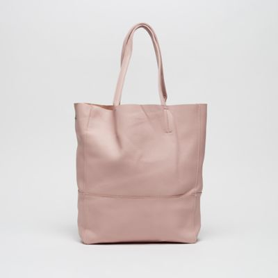 Porter Sun Basic Shopper nude