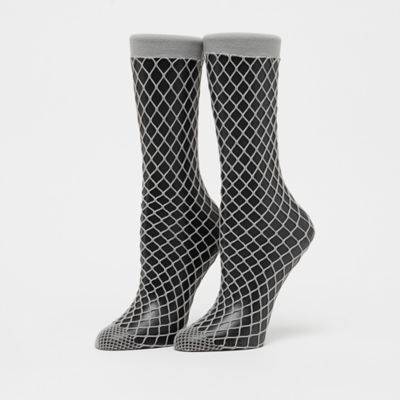 ONYGO Fishnet grey