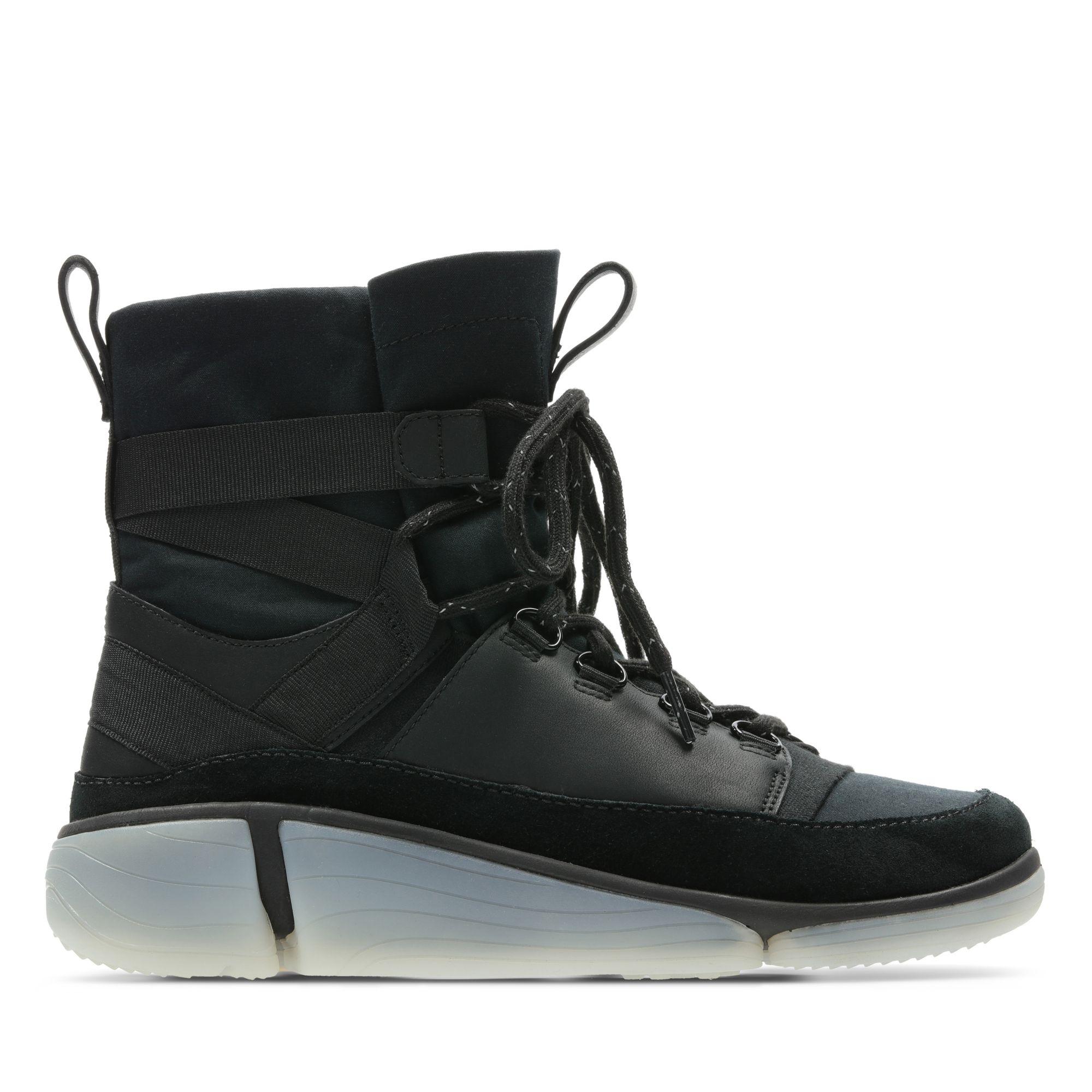 Imagen principal de producto de TriEvo Boot. - Clarks