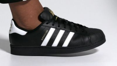 Adidas Superstar UP W White Black M19513 Inmocion