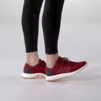 Adidas Pure Boost maron