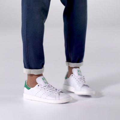 Adidas Stan Smith Boost Black Billionaire Boys Club