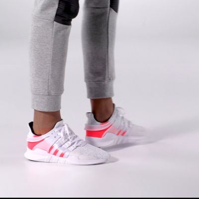 The Cheap Adidas EQT Running Support 93 Pink Is Available Now
