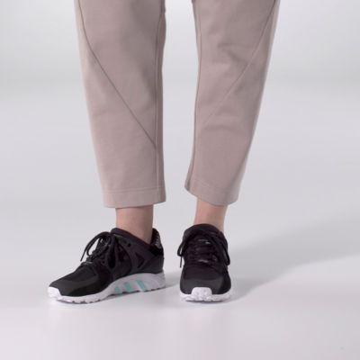 Foot Locker Wonder Pink. The adidas Originals EQT