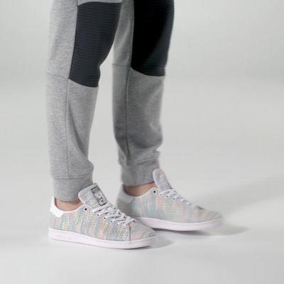 Adidas Originals Stan Smith Shoes White Multi