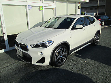 X2 sDrive 18i M Sport X