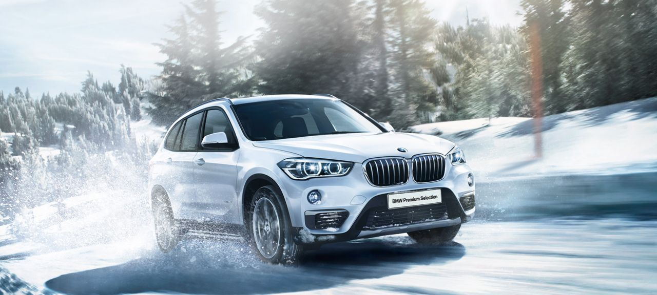 "<span style=""font-size:26px;""><span style=""color:#000000;""><strong>BMW認定中古車なら、<br />どんな季節も安心の走り。</strong></span></span>"