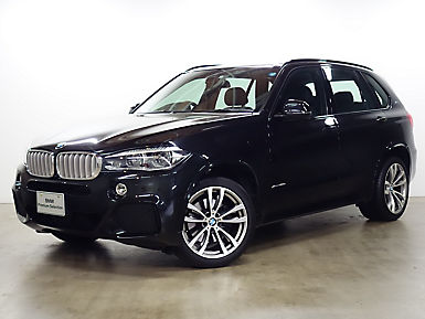 X5 xDrive40e iPerformance M Sport
