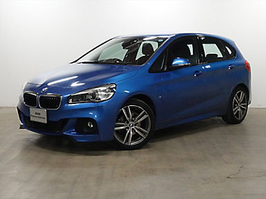 218d xDrive Active Tourer M Sport