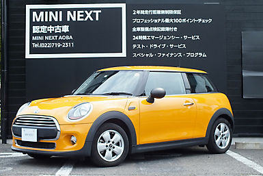 MINI ONE 3 DOOR