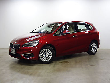 218i Active Tourer Luxury