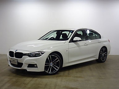 320i M Sport Edition Shadow