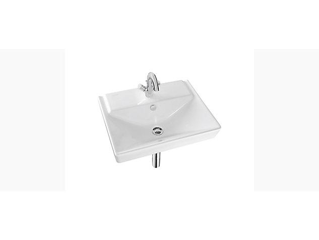 Reve 600mm Washbasin Vanity top