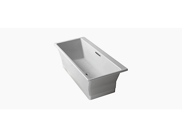 Reve Freestanding bath