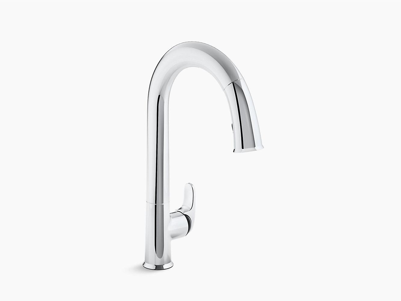 Kitchen Faucets | KOHLER