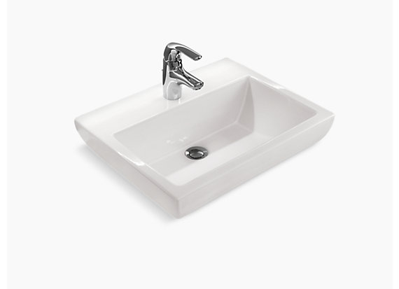 Installation Type Vessel Bathroom Sinks Kohler