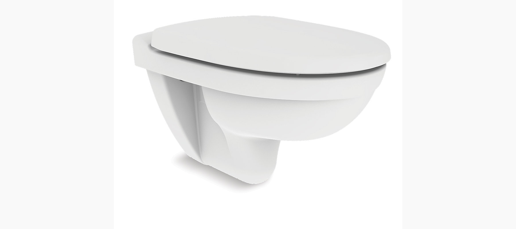 Odeon Wall Hung Toilet With Quiet Close Tm Seat And Cover