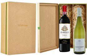 Fine Wine Gift Set
