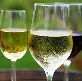 National Pride - English and Welsh wine guide