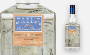 Martin Millers Gin Westbourne Strength