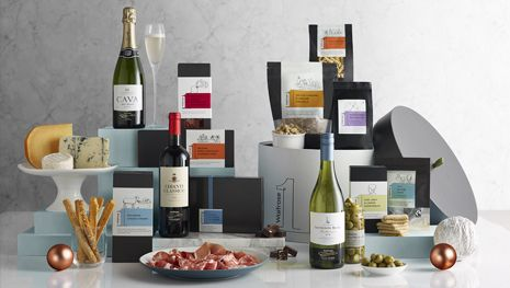 Wine gifts from waitrose cellar visit waitrose gifts negle Gallery
