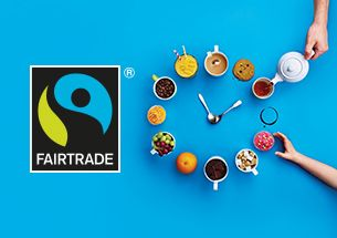 26 February - 12 March Fairtrade Fortnight