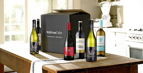 Save up to £56 Mixed Cases
