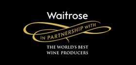 Waitrose Partnership wines
