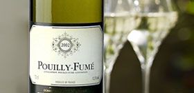 One of our top Sauvignons