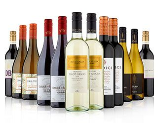 Our best selling wines