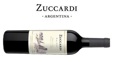 Zuccardi from Argentina