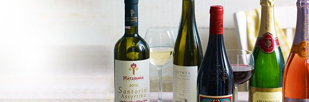 Spring wines from Waitrose Cellar