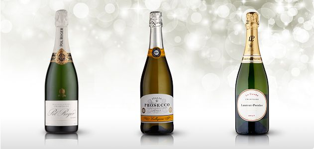 Save up to 1/3 Sparkling Offers