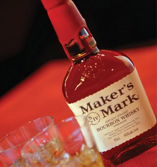 makers mark whiskey