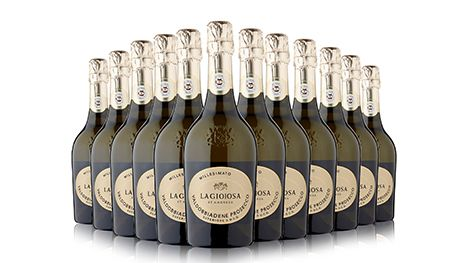 Mixed cases and gifts waitrose cellar prosecco case solutioingenieria Image collections