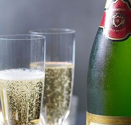 Offers on Champagne and Sparkling