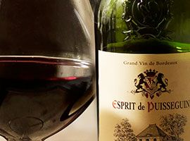 One of our top 12 fine wines