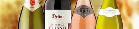 wines you love from Waitrose Cellar