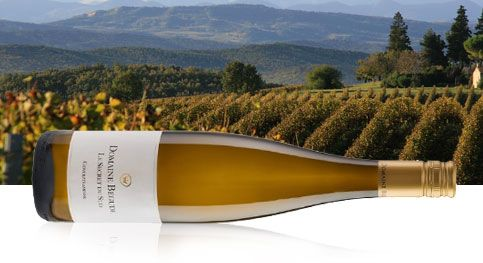 Domaine Begude Le Secret du Sud Gewurztraminer Exclusive to Waitrose