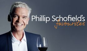 Phillip Schofield reviews the Blason du Rhone from Waitrose Cellar