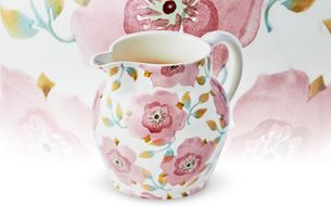 Emma Bridgewater Exclusive Jug
