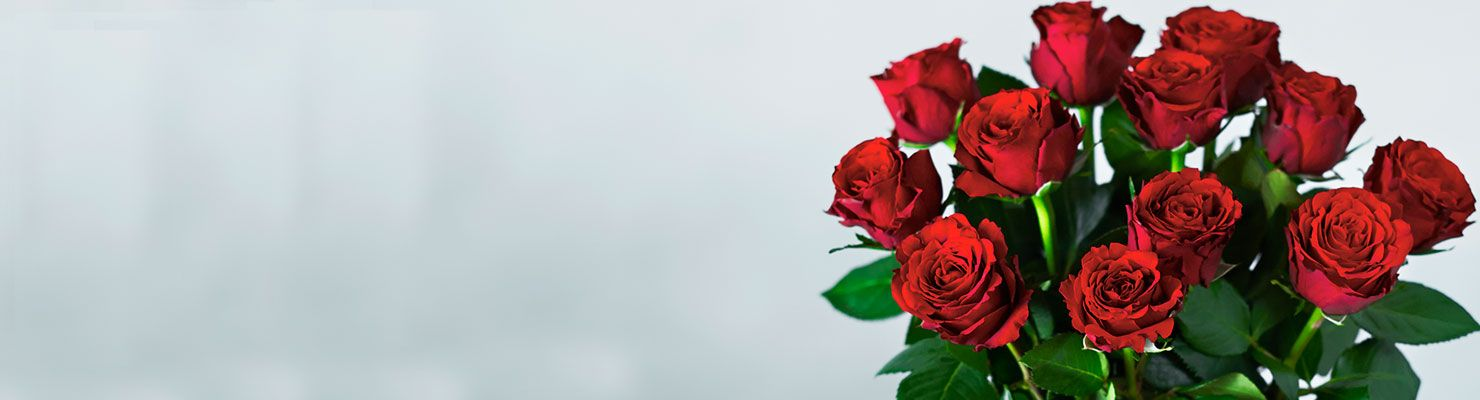 Save £5 on Upper Class Red Rose Bouquet at Waitrose Florist