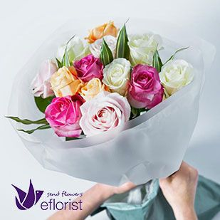 Shop our same day flower range