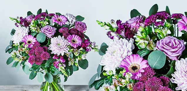 Awesome Waitrose Florist Same And Next Day Flower Delivery Easy Diy Christmas Decorations Tissureus