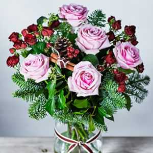 Shop Christmas flowers and plants